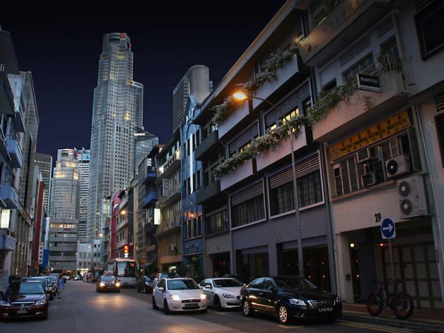 28 HongKong Street