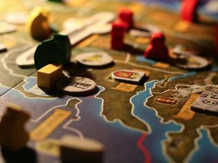 Juegos de mesa: Un clásico moderno