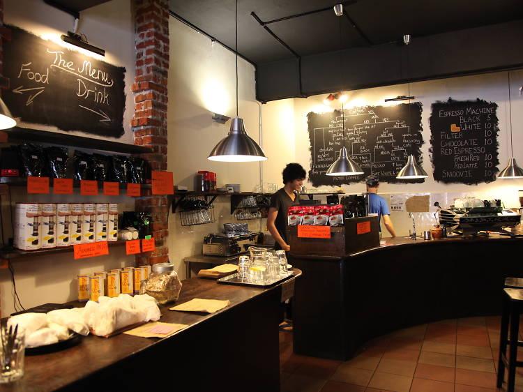 Artisan Roast Coffee TTDI