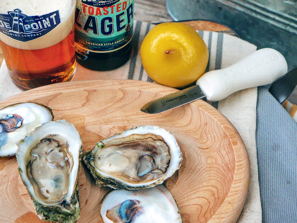 How to perfectly shuck an oyster