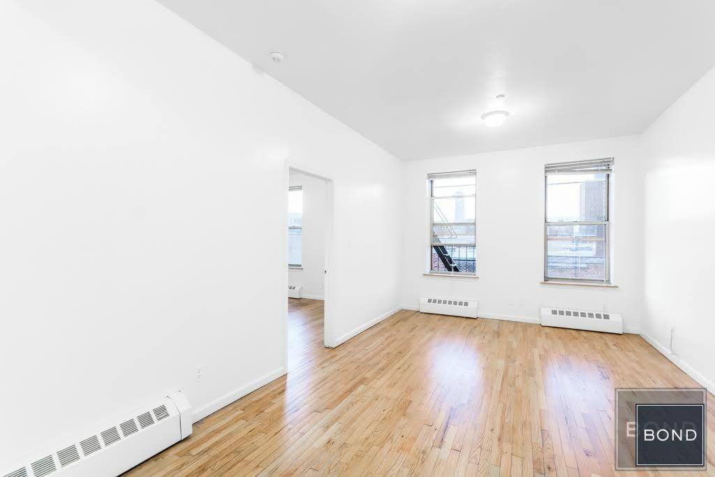 Affordable apartments September 7, East Harlem