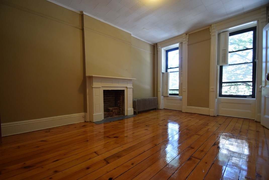 Affordable apartments September 7, Park Slope