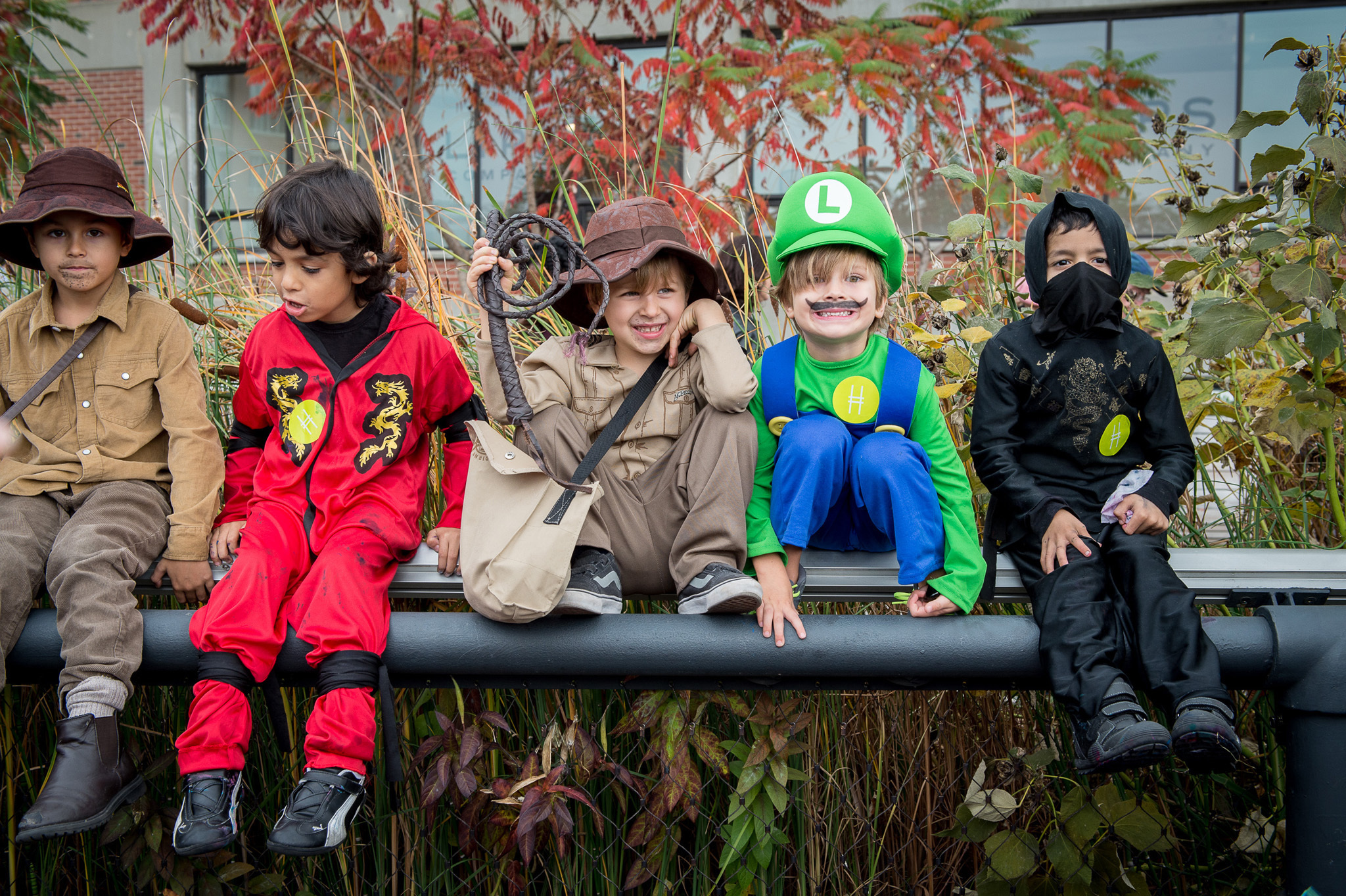 Guide to Halloween for kids in NYC
