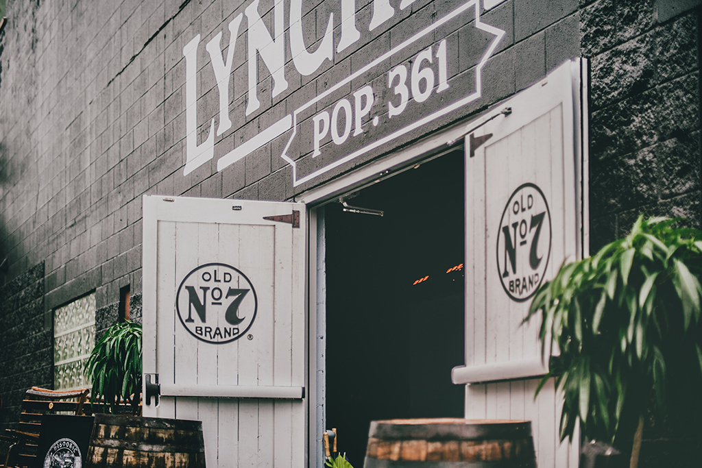 The Jack Daniel's Lynchburg General Store | Things to do in Flatiron, New  York City