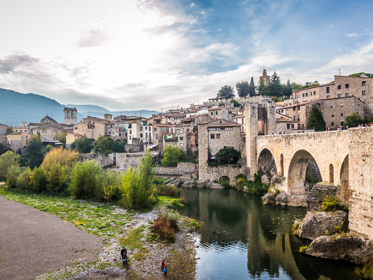 13 pobles de Girona que has de veure abans de morir
