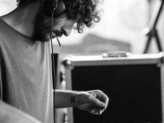 DJ Tree + Ettore +  DɘIV