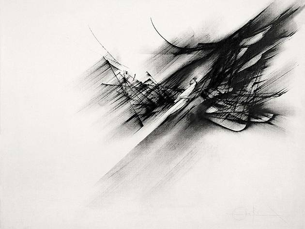 Museo de Arte Abstracto Español de Cuenca: Fernando Zóbel. 50º Aniversario: 1966 – 2016