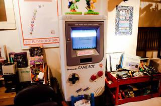 game boy 8bit cafe