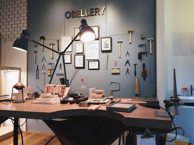 Obellery