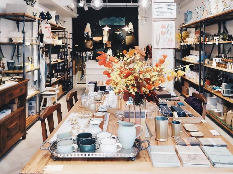 Hong Kong's best independent shops