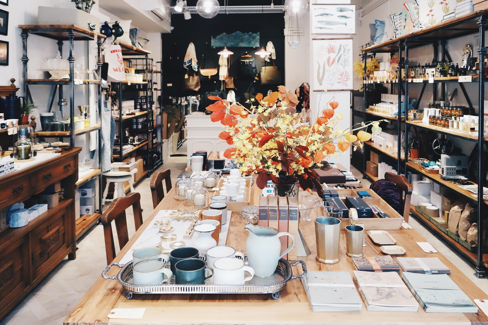 Hong Kong's best independent shops