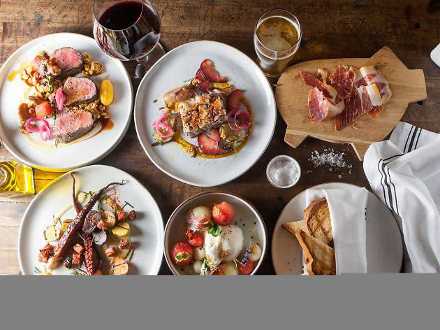 The best Montclair restaurants