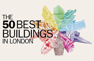 Best buildings in London lead image