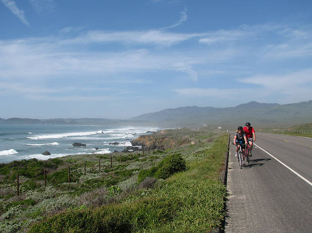 The 15 most scenic bike trails across America