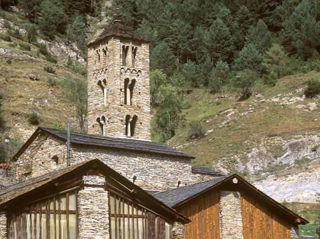 Andorra romànica