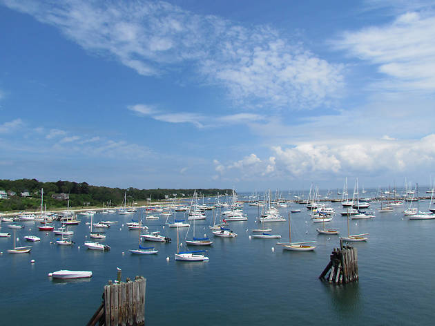 Martha's Vineyard, MA