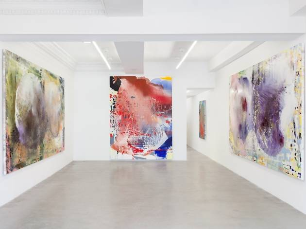 The best Lower East Side art galleries