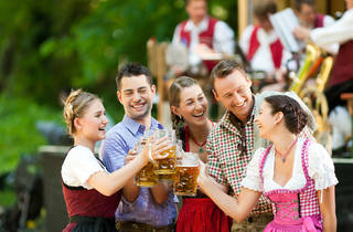 Best Oktoberfest Songs Of All Time For A Traditional Party