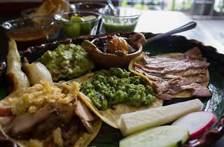 Cocina mexicana