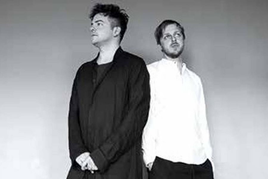 Teitur And Nico Muhly: Confessions