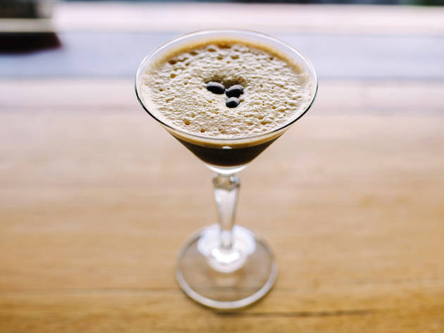 Mr Black Festival of the Espresso Martini