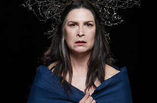 Malthouse Theatre 2017 season Pamela Rabe The Testament of Mary