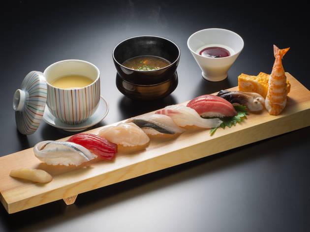 Taste the Hiroshima flavors at Royal Orchid Sheraton