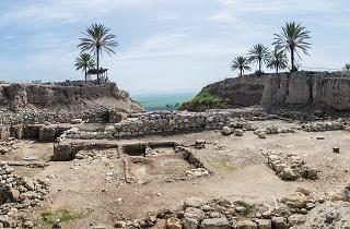 Мегиддо
