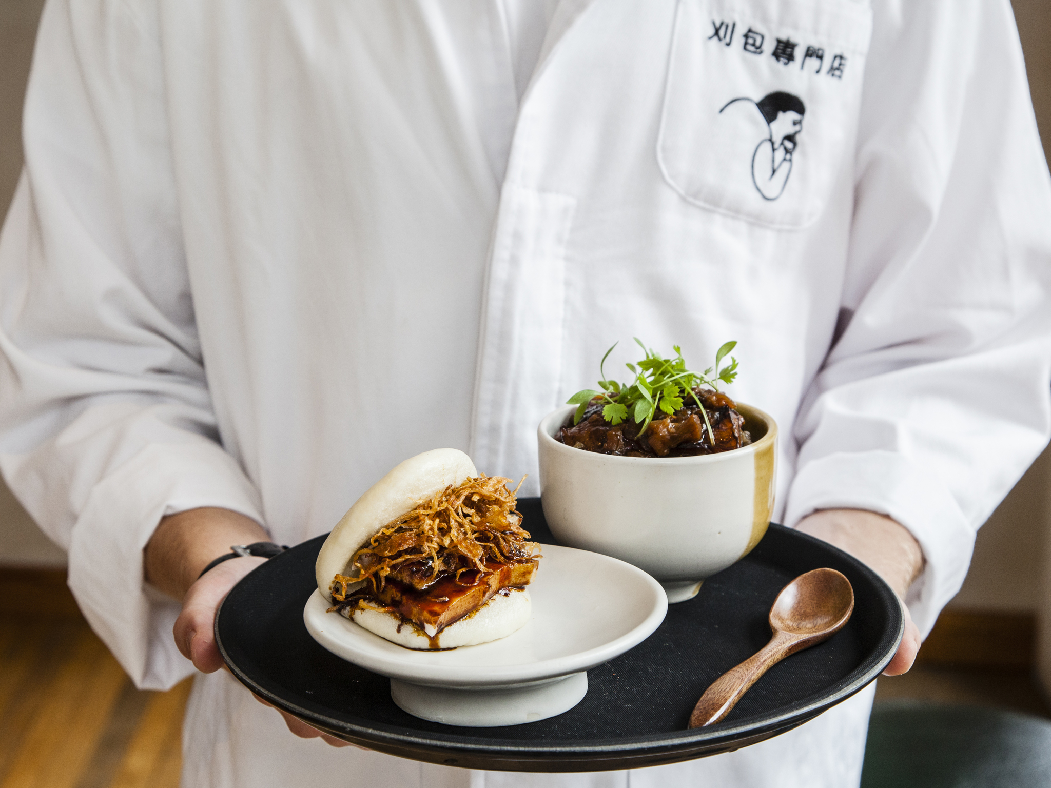 Bao's follow-up restaurant Xu is now taking bookings