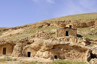 Hermit House (la Maison de l'Hermite)