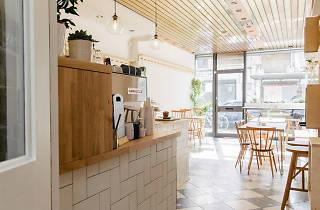 Buhler & Co cafe, press 2016