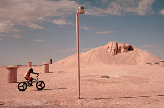 Rae Begley 2016 Australian Life Finalist Boy On Bike USE THIS IMAGE ONCE ONLY