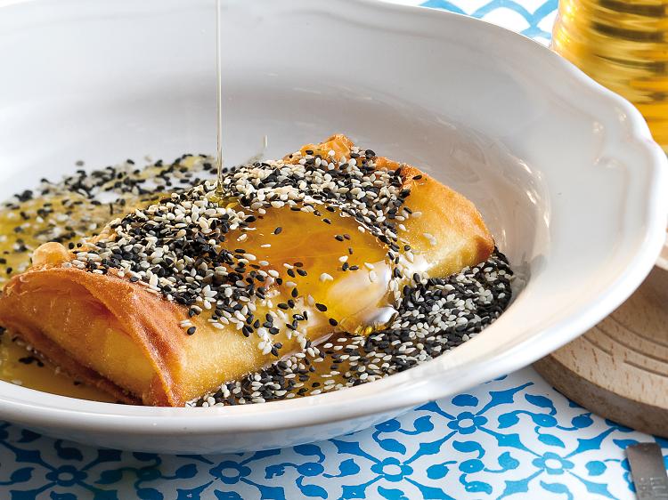 The best restaurants in Tel Aviv for authentic Greek cuisine