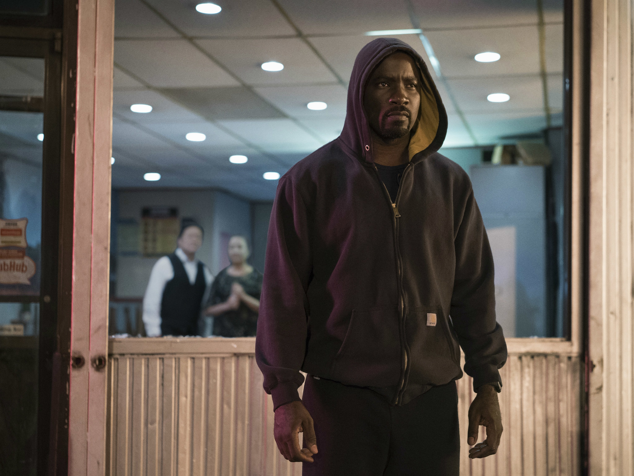 Five things you need to know about Netflix's 'Luke Cage'