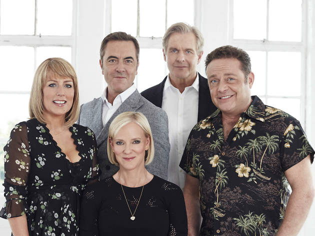 Cold Feet reboot, ITV