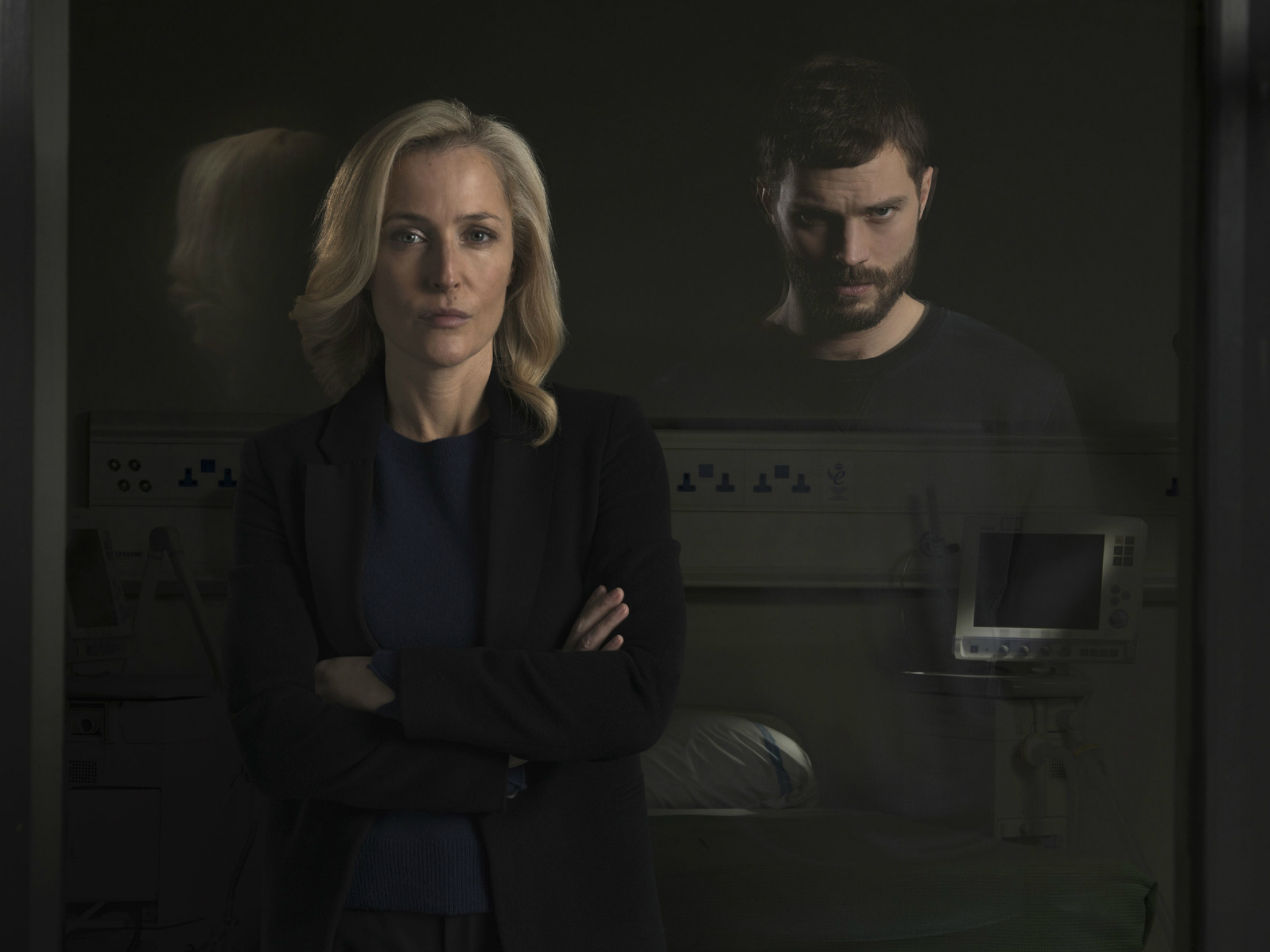 The Fall BBC preview