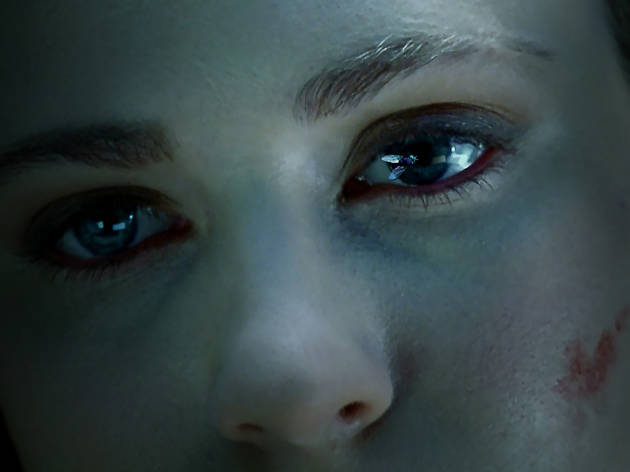Westworld, Sky Atlantic, preview