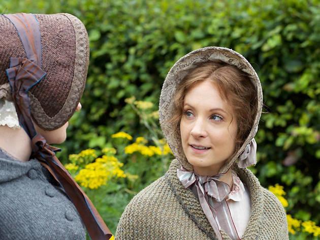 Dark Angel, Joanne Froggatt, ITV preview