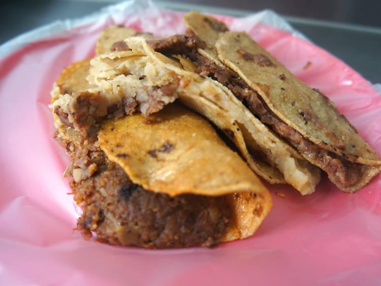 Tacos Los Especiales