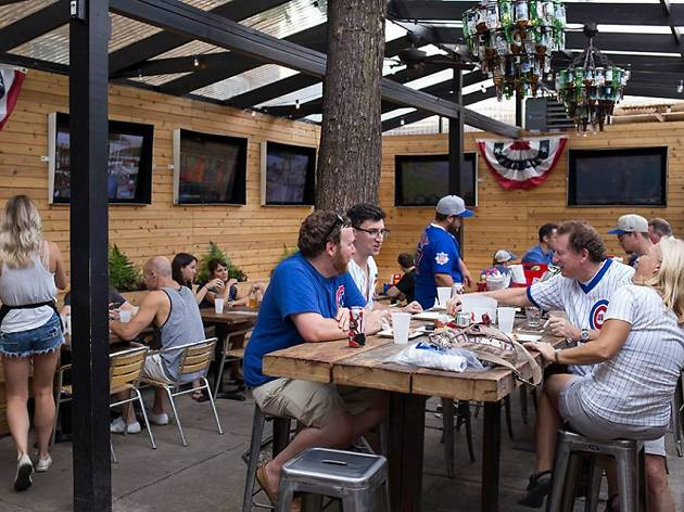 Oktoberfest at Dark Horse Tap and Grille