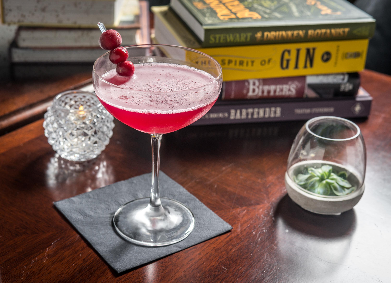 The Gin Parlour