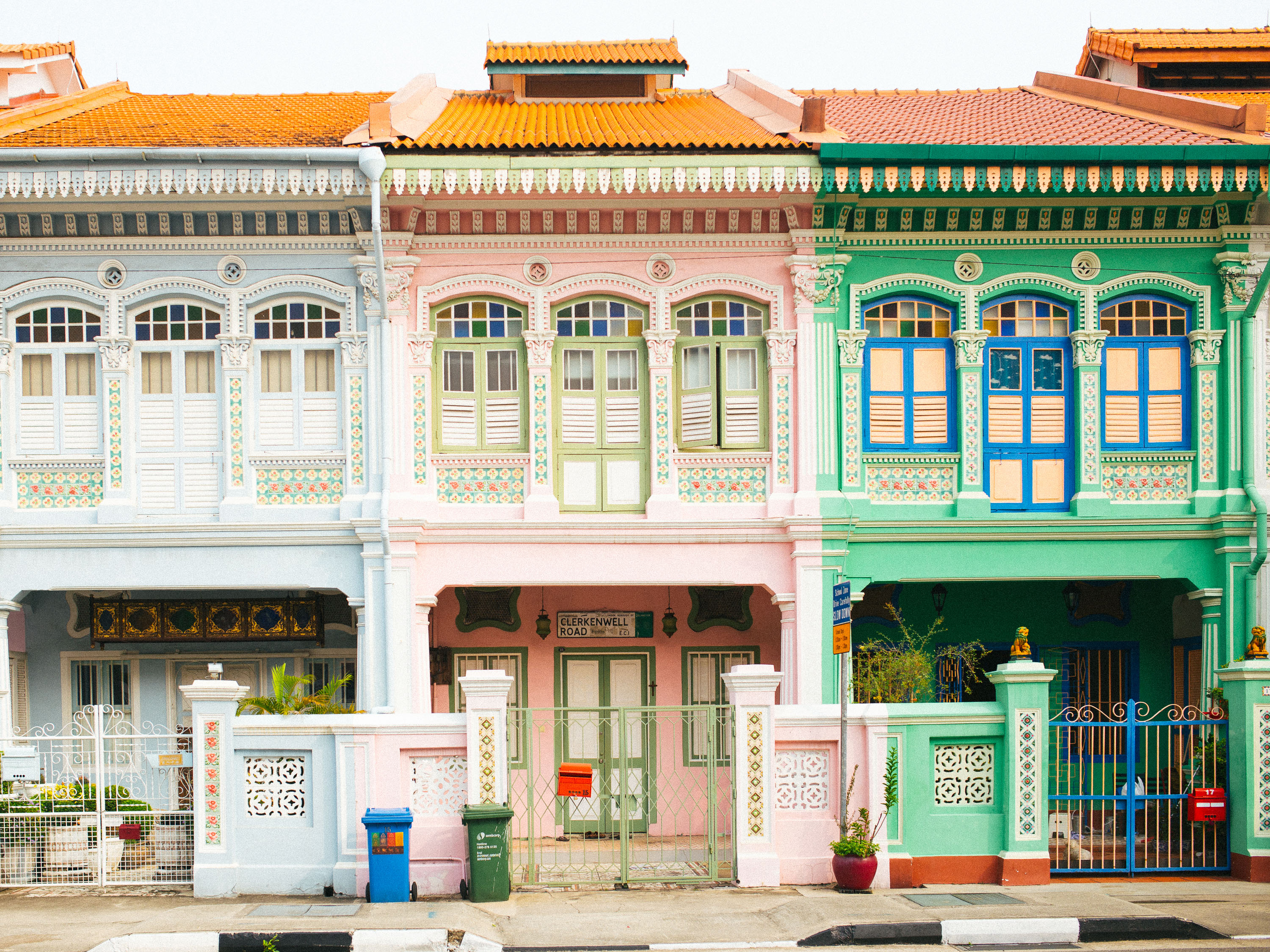 Family-friendly Singapore: fun activities, stunning sky-high experiences and colourful local culture