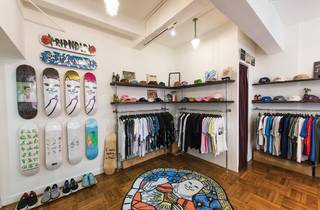 Loading Store