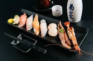 Senmi Sushi