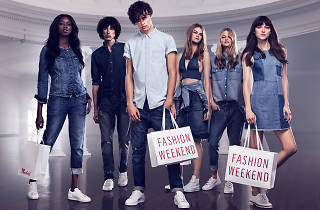 Fashion Weekend at Westfield Chatswood