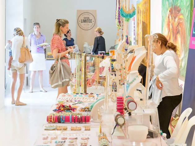 Collective Designs Fair