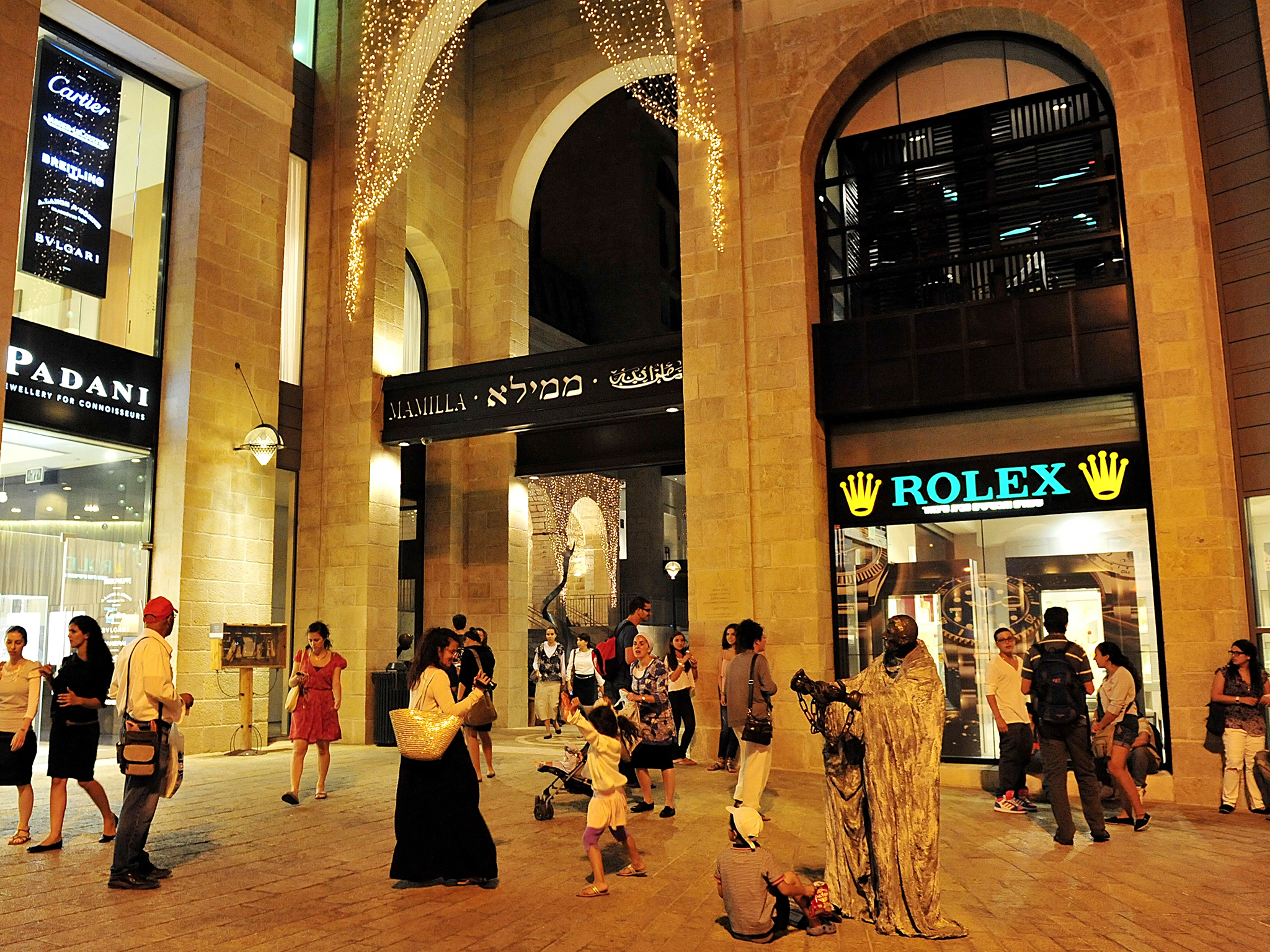 953f779e The best malls in Israel - the places to shop 'til you drop