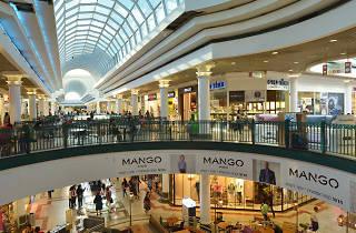 Alrov Mamilla Mall