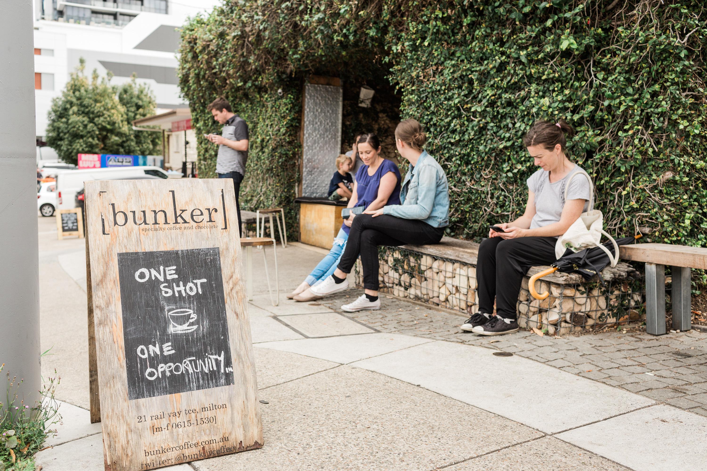 Bunker Coffee