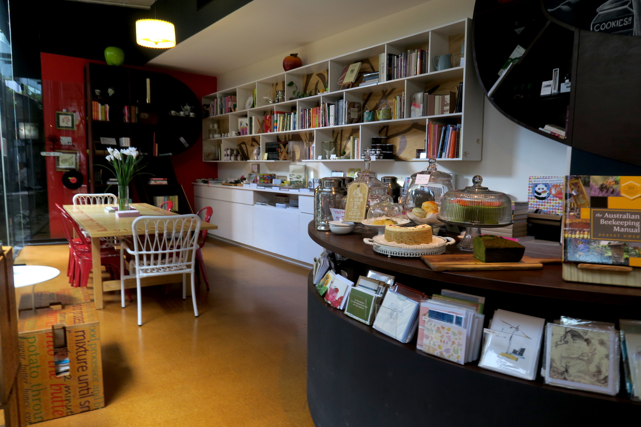 Brisbane's favourite local bookshops and newsagencies